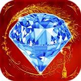 Frozen Jewels Dash Hexagon