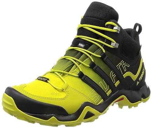 zapatos de montaña hombre adidas
