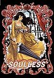 Soulless: The Manga, Vol. 3 (Parasol Protectorate)
