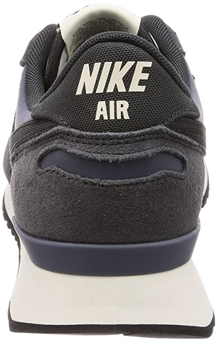 Mens Air Vrtx Gymnastics Shoes, Grey (Light Carbonanthracitesailb 005), 6 UK Nike