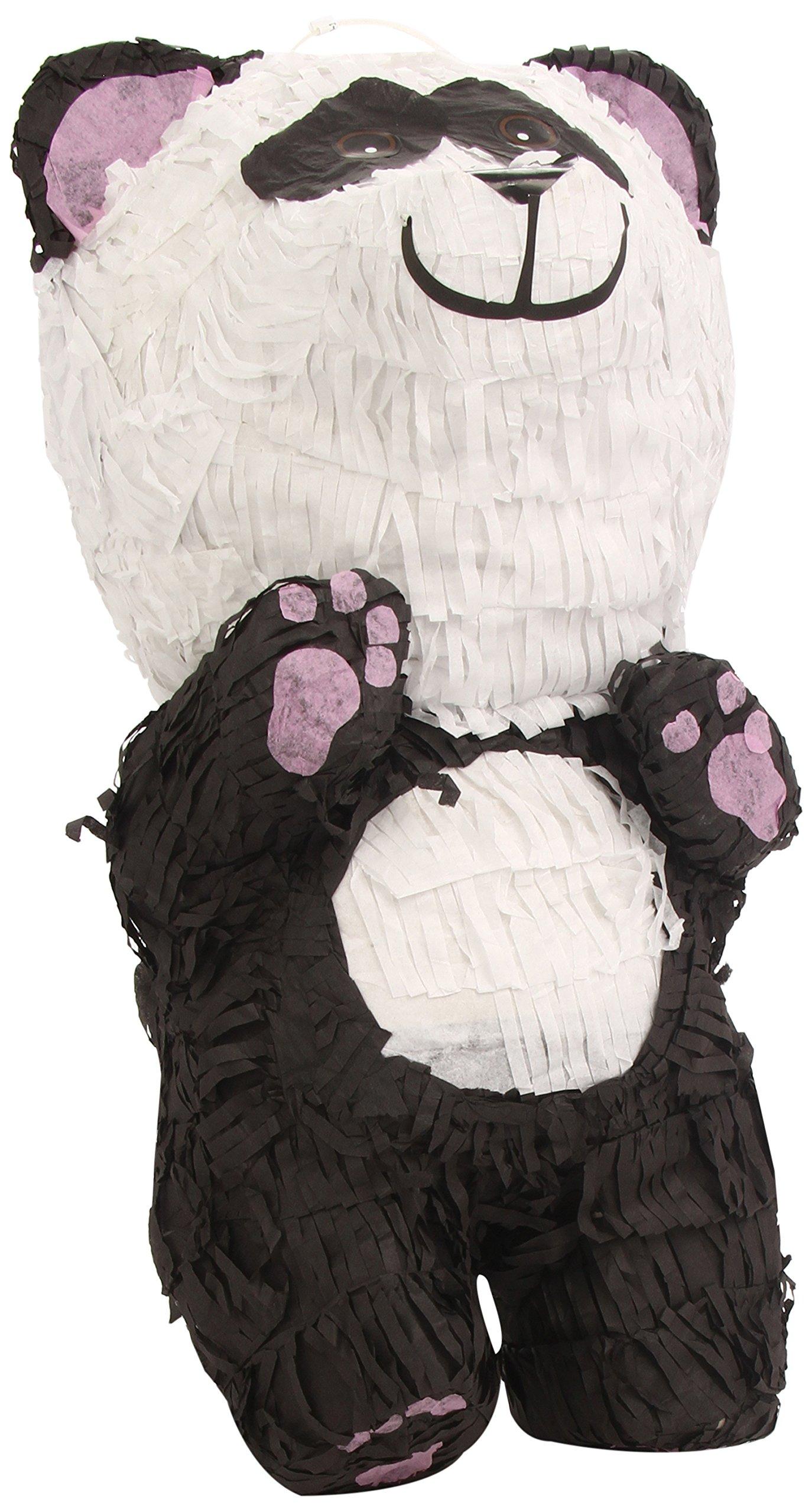 Amscan Pinatas Panda