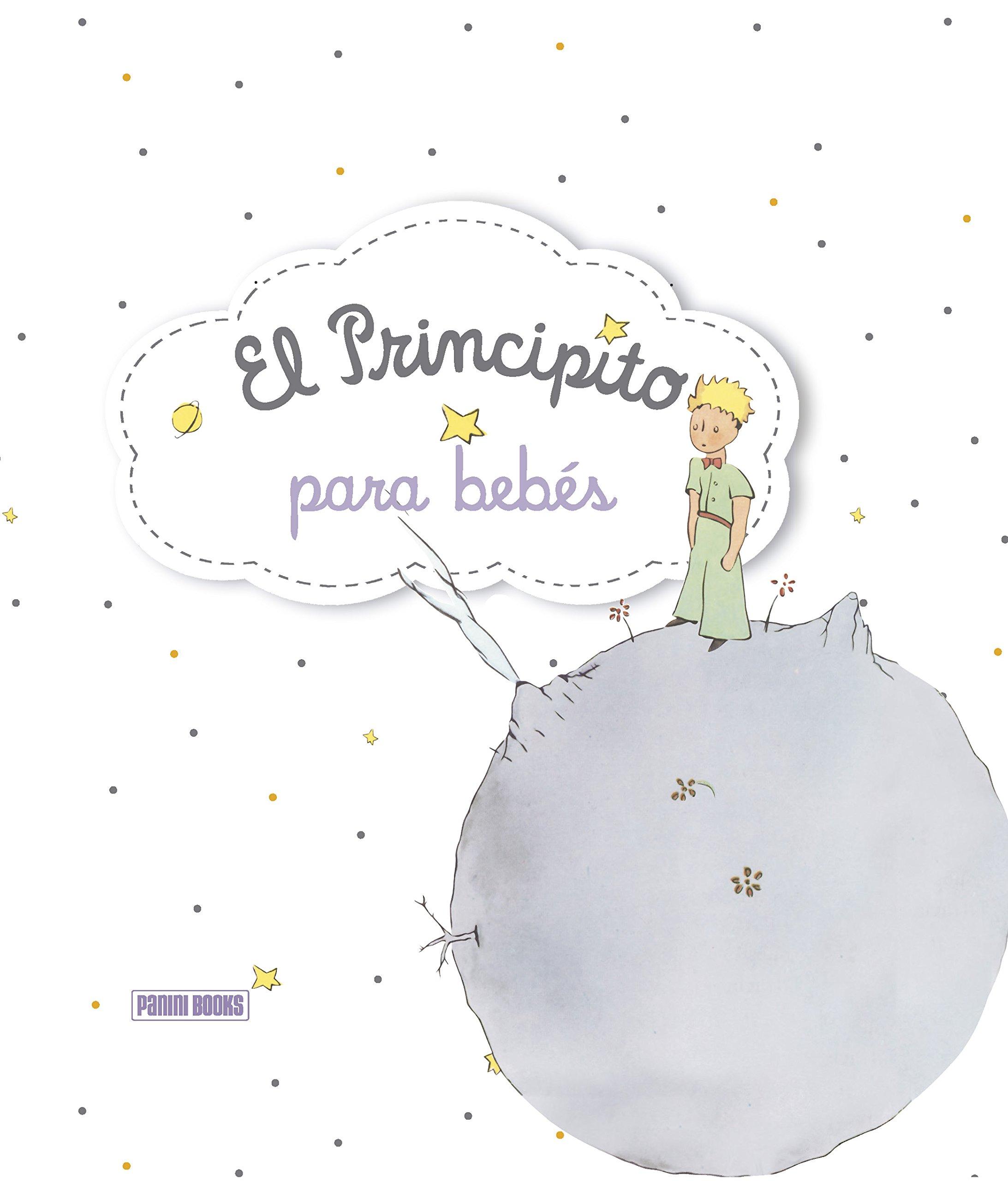 El Principito Para Bebés Amazones Virginie Gerard Gaucher Libros