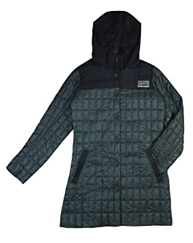 3d2c23f9779 Patagonia Recycled Down Hooded Coat Carbon XS: Amazon.ca: Sports ...