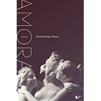 Amora (Portuguese Edition) book cover