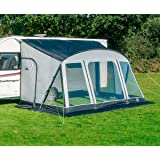 SunnCamp Swift 325 Air Caravan Awning: Amazon.co.uk ...