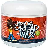 Knotty Boy Dark Dreadlock Wax 4oz