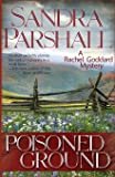 Poisoned Ground (Rachel Goddard Mysteries)