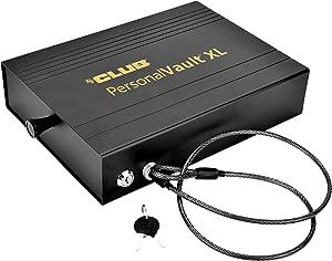 Winner International The Club LB400 Personal XL Vault Security Lock Box