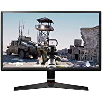 Deals on LG 24ML600M-B 24-in FHD IPS LED AMD Monitor