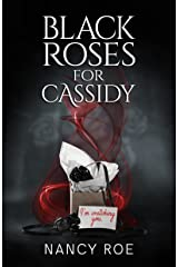 Black Roses for Cassidy Kindle Edition
