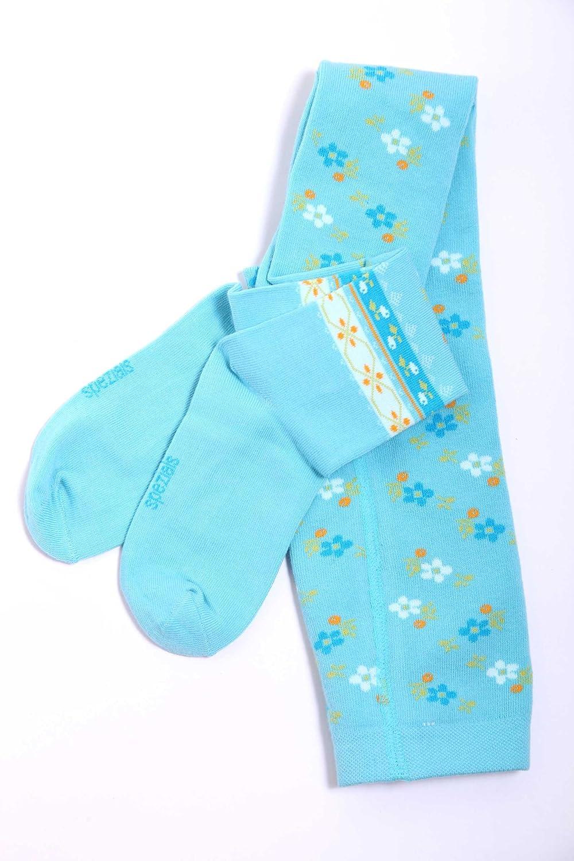 Couleur: Turquoise Collants pour enfants: Taille: 0-3 Mois Prix a partir du fabricant. 56//62
