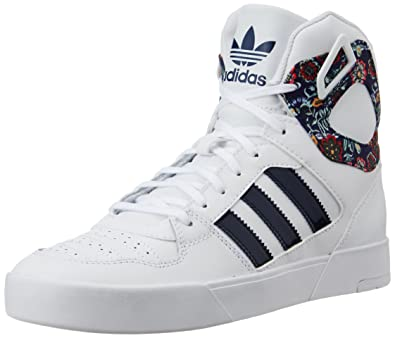 adidas Originals Women's Zestra W STDBRS and 5 Ftwwht Leather Sneakers - 5 and UK/India (38 EU) 4aeff1
