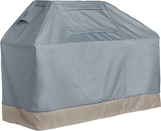 Wide Waterproof BBQ Cover Gas Barbecue Grill Protection Patio Outdoor Indoor
