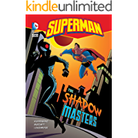 The Shadow Masters (Superman)