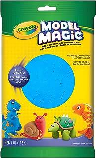 product image for Crayola Model Magic 4 oz, Blue