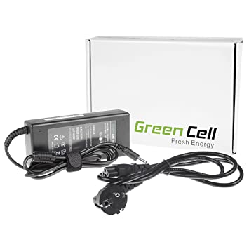 Green Cell® Cargador Notebook CA Adaptador para MSI CX61 2QC Ordenador (Salida: 19V