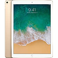 iPad Pro Tela 12.9 Apple Wi-Fi 512GB MPL12CL/A Dourado