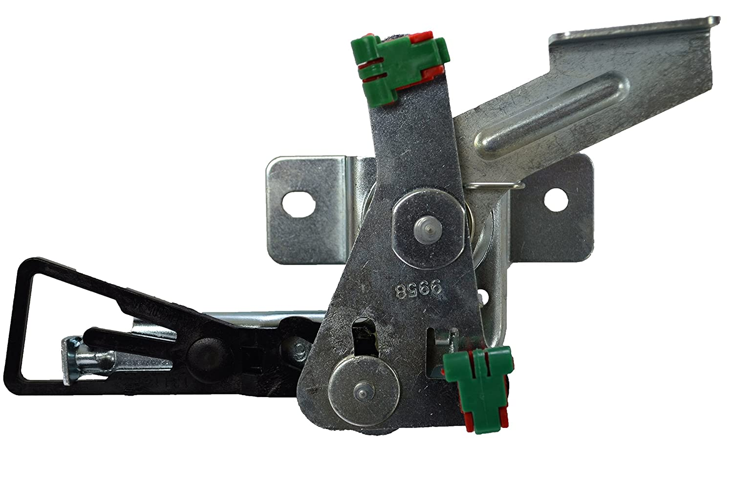 Tailgate Latch Control Assembly PT Auto Warehouse FO-7505-TG