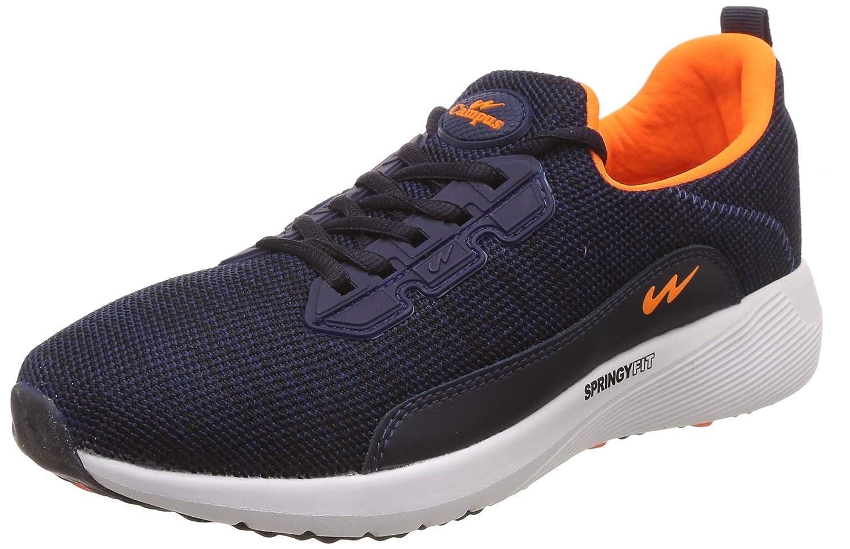 Air Rift Blue Running Sport Shoe-8 UK