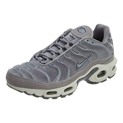 a1b09970257 NIKE Basket Air Max Plus Lux Tuned TN - AH6788-001 - Age - Adulte ...