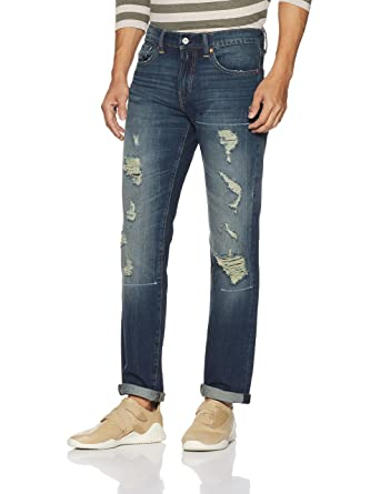 a78eda3cd7e Levi's Men's (511) Slim Fit Jeans: Amazon.in: Clothing & Accessories