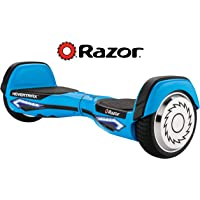 Razor Hovertrax 2.0 Hoverboard Auto-Balance Inteligente Blanco
