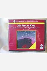 My Soul to Keep (Unabridged) Audio CD