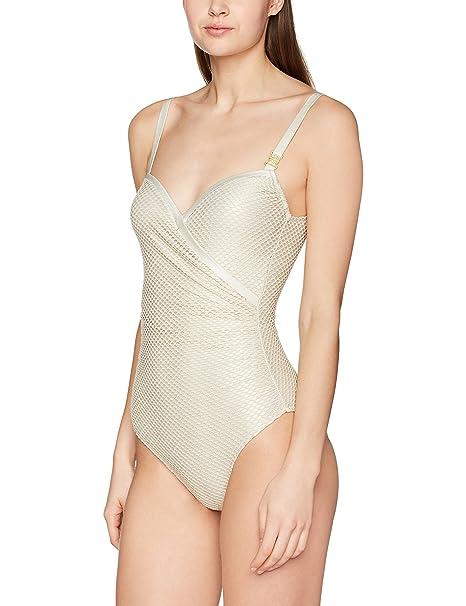 17a2402ab8 Féraud Women's Swimsuit: Amazon.co.uk: Clothing