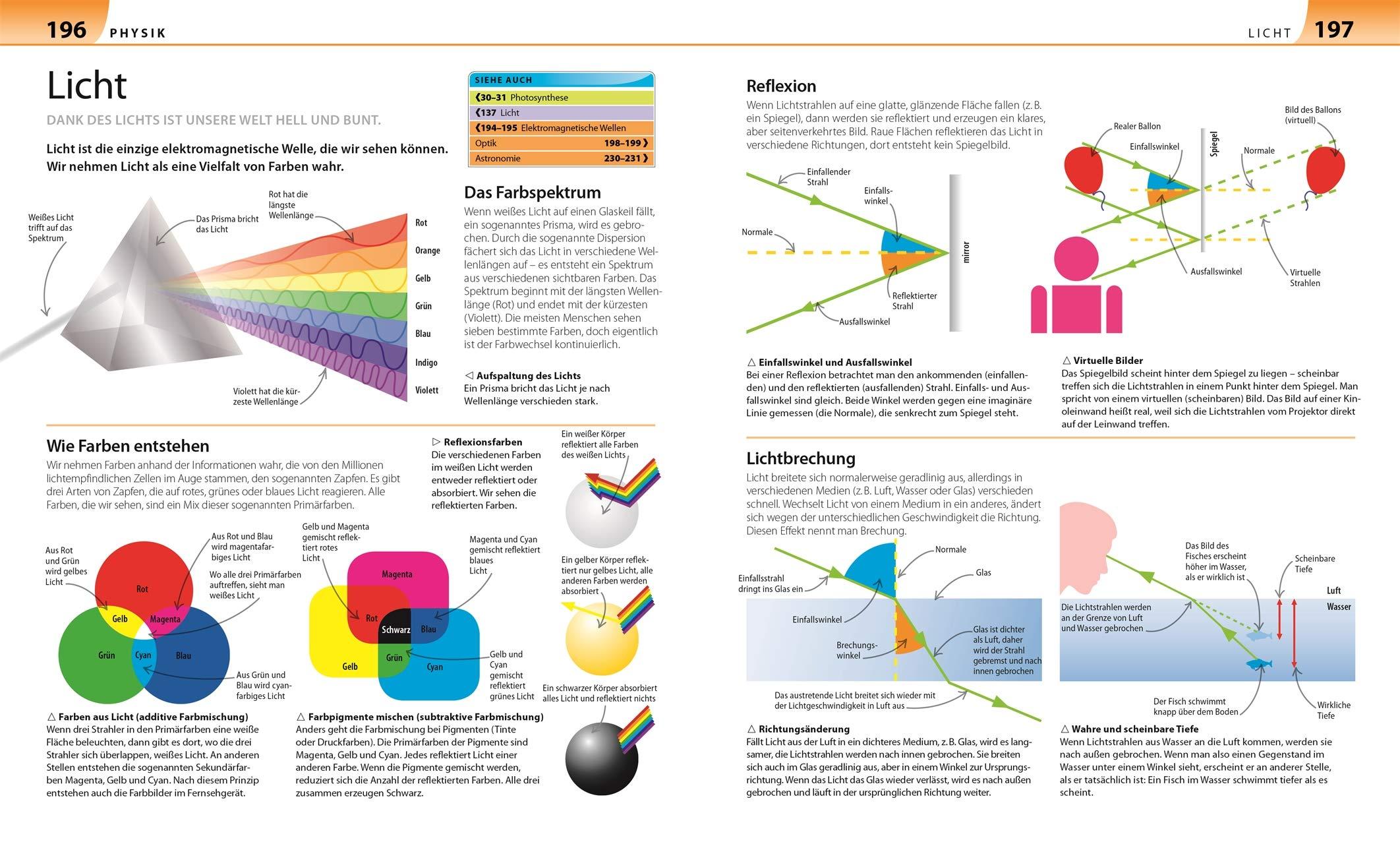 Biologie, Chemie, Physik für Eltern: Was Sie wissen müssen ...