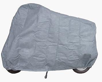 Car E Cover Motorradplane Motorrad Abdeckung Abdeckplane 100 Wasserdicht Aussenbereich Für Vespa Pk 50 Auto