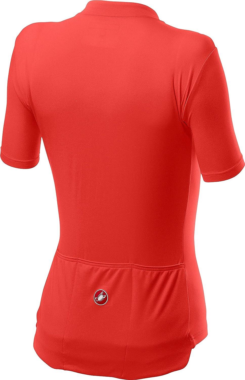 CASTELLI Womens Anima 3 T-Shirt
