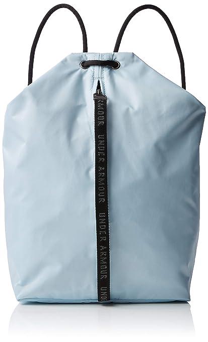 Under Armour Essentials Sackpack Bolsa de Equipaje, Mujer