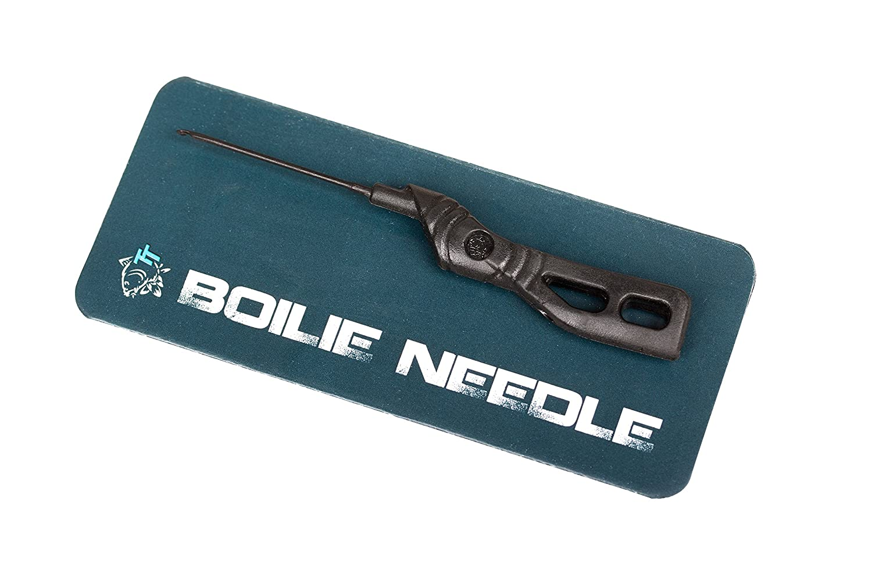 Nash Micro Captive Boilie Needle T8587 Boilienadel Boilieneedle Ködernadel Nadel
