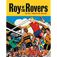 Roy Of The Rovers The Best Of The 1970s