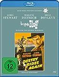 Der große Bluff - Western Legenden 28 [Blu-ray]