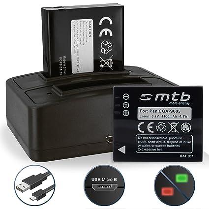Original VHBW cargador ® para kodak az421 az251