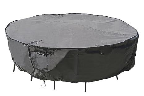 Amazon Com M H Heavy Duty Waterproof Large Patio Set Cover
