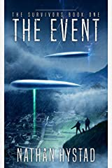 The Event (The Survivors Book One) Kindle Edition