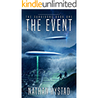 The Event (The Survivors Book One)