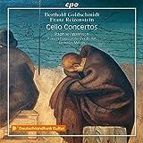 Cello Concertos [Raphael Wallfisch; Konzerthausorchester Berlin; Nicholas Milton] [Cpo: 555109-2]