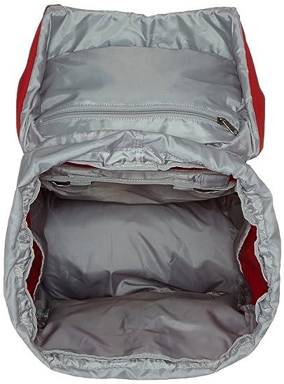 SALEWA Cammino 60 BP Mochila, Unisex Adulto, Rojo (Pompeian Red), 24x36x45 cm (W x H x L): Amazon.es: Deportes y aire libre