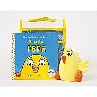 El Pollo Pepe + muñeco (El pollo Pepe y sus amigos)