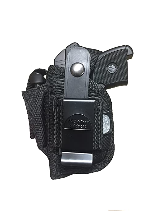 Pro-Tech Outdoors This Holster Fits The Ruger LCP  380
