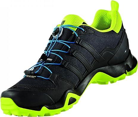 Adidas Terrex Swift R GTX AQ4099 Color Celadon Blue