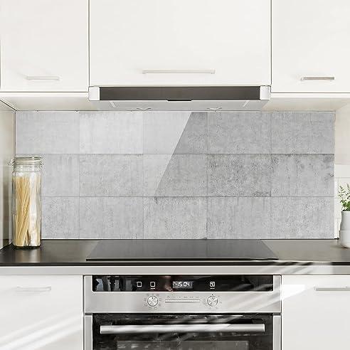 Emejing Küche Spritzschutz Plexiglas Images - Milbank.us - milbank.us