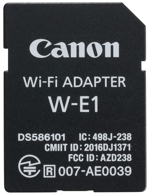 Canon WLAN-Adapter W-E1