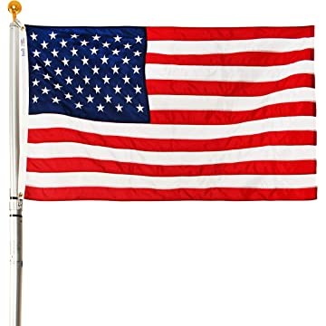EZpole Flagpoles Liberty Kit