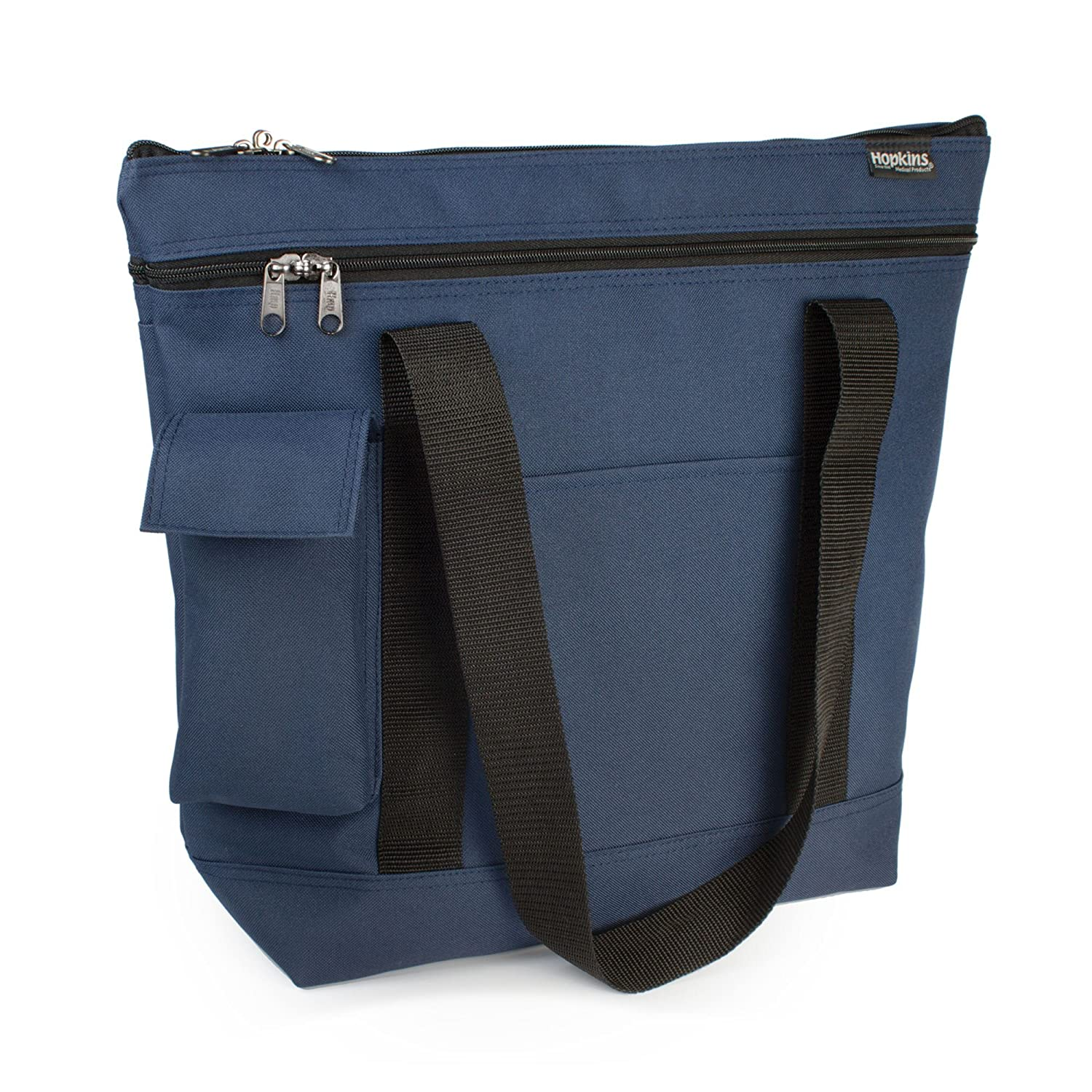 Hopkins 600 Clean/Dirty Tote for Nurses and Home Health Professionals