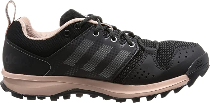 adidas Donna Galaxy Trail W Scarpe da Corsa Nero Size: 36