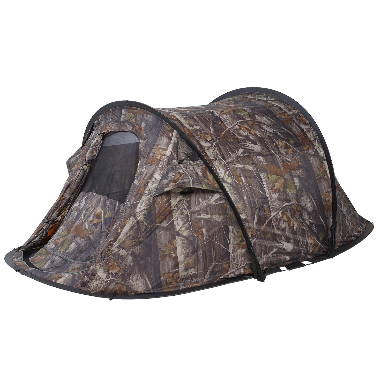 Caribee Zero 2 Instant Pop Up Tent (camo) Amazon.co.uk Sports u0026 Outdoors  sc 1 st  Amazon UK & Caribee Zero 2 Instant Pop Up Tent (camo): Amazon.co.uk: Sports ...